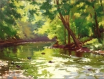 Stephen Kennedy - The Wissahickon